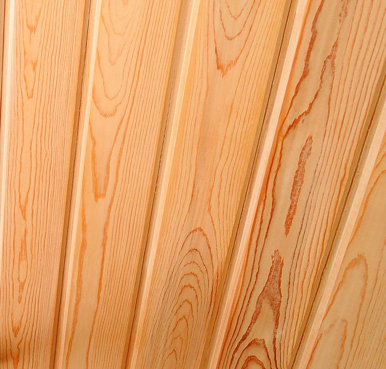Вагонка из ангарской сосны сорт Элита 16х90x2.5